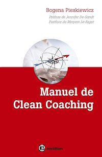 Télécharger le livre : Manuel de Clean coaching