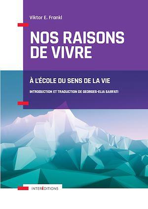 Téléchargez le livre :  Nos raisons de vivre - 2e éd.