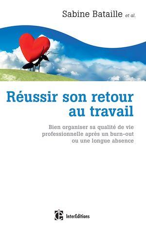 Téléchargez le livre :  Réussir son retour au travail