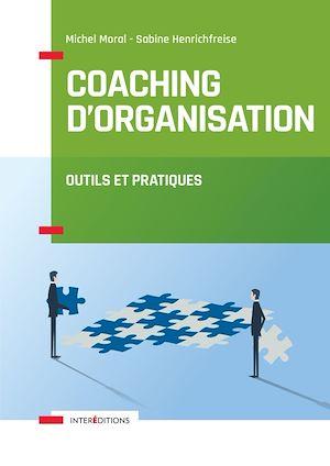 Téléchargez le livre :  Coaching d'organisation