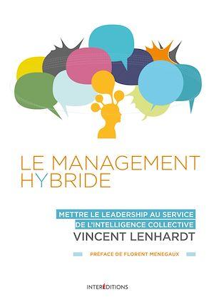 Téléchargez le livre :  Le Management Hybride
