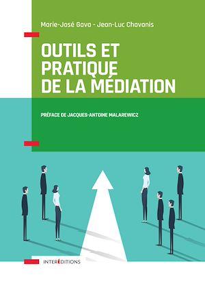 Téléchargez le livre :  Outils et pratique de la médiation