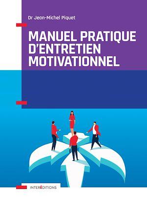 Téléchargez le livre :  Manuel pratique d'Entretien motivationnel