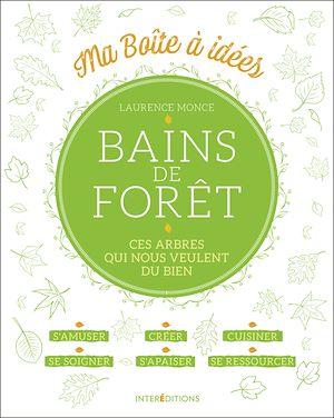 Téléchargez le livre :  Bains de forêt