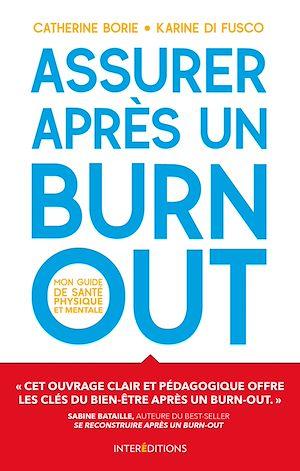 Téléchargez le livre :  Assurer après un burn-out
