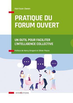 Téléchargez le livre :  Pratique du Forum Ouvert