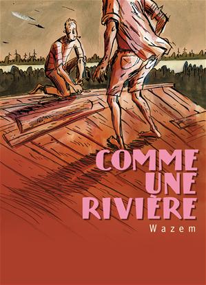 Téléchargez le livre :  Comme une rivière