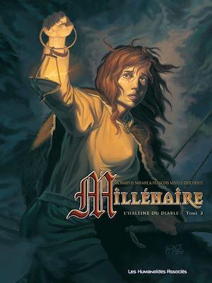 Téléchargez le livre :  Millénaire T3 : L'Haleine du Diable
