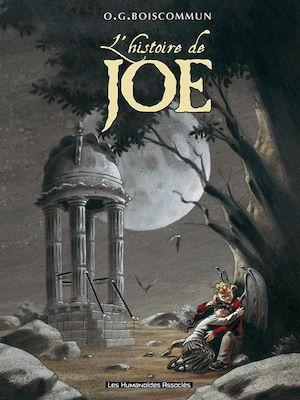 Téléchargez le livre :  L'Histoire de Joe