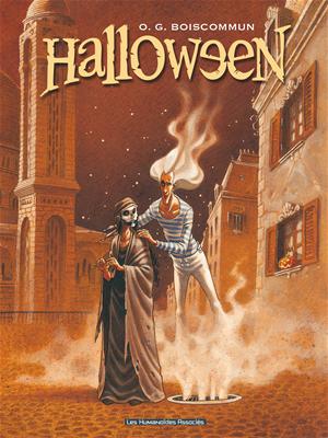 Téléchargez le livre :  Halloween