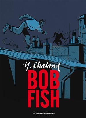 Téléchargez le livre :  Bob Fish