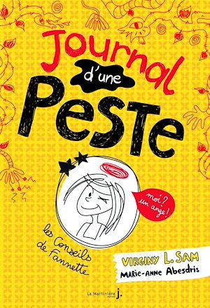 Téléchargez le livre :  Journal d'une peste. tome 1