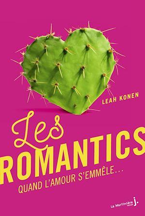 Téléchargez le livre :  Les Romantics