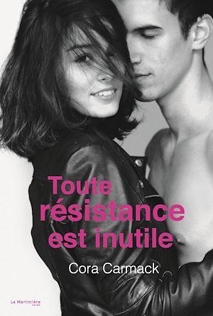 Téléchargez le livre :  Toute résistance est inutile
