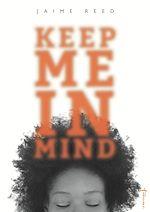 Télécharger le livre :  Keep me in mind