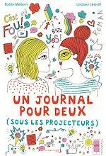 Télécharger le livre :  Un journal pour deux