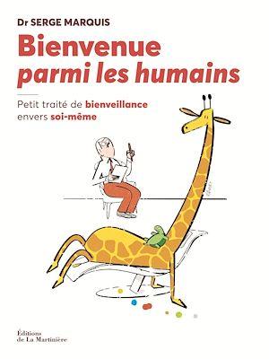 Téléchargez le livre :  Bienvenue parmi les humains