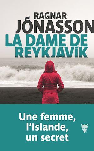 Téléchargez le livre :  La Dame de Reykjavik