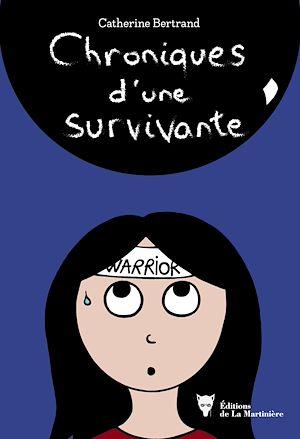 Téléchargez le livre :  Chroniques d'une survivante - Carnet dessiné