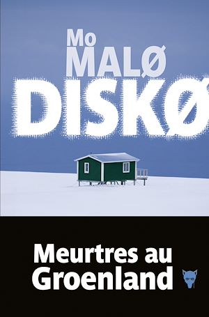 Téléchargez le livre :  Disko
