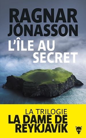 Téléchargez le livre :  L'île au secret - La dame de Reykjavík