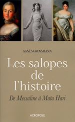 Télécharger cet ebook : Les salopes de l'histoire