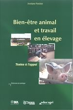 Télécharger cet ebook : Bien-être animal et travail en élevage