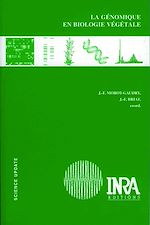 Télécharger le livre :  La génomique en biologie végétale