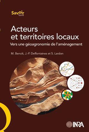 Téléchargez le livre :  Acteurs et territoires locaux
