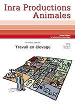 Télécharger le livre :  Travail en élevage