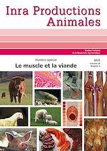 Télécharger le livre :  Le muscle et la viande