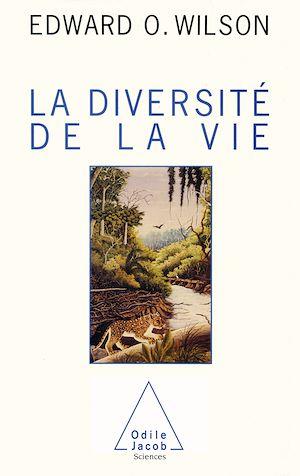 Téléchargez le livre :  La Diversité de la vie