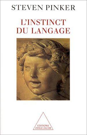 Téléchargez le livre :  L' Instinct du langage