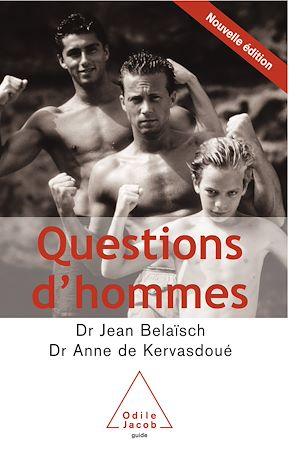 Téléchargez le livre :  Questions d'hommes