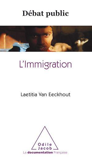 Téléchargez le livre :  L' Immigration