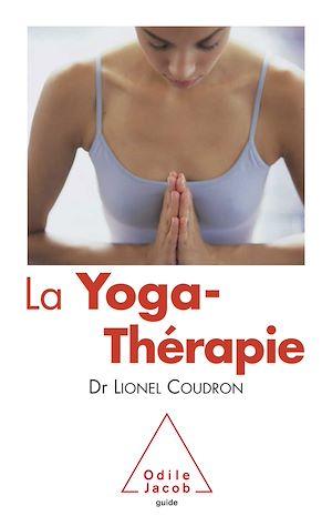 Téléchargez le livre :  La Yoga-Thérapie