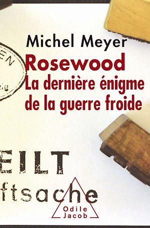 Téléchargez le livre :  Rosewood