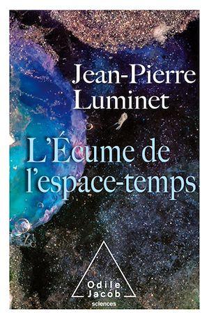 Téléchargez le livre :  L' Écume de l'espace-temps