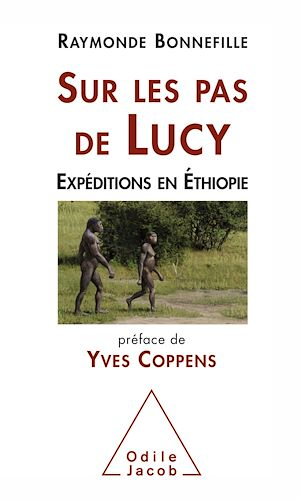 Téléchargez le livre :  Sur les pas de Lucy