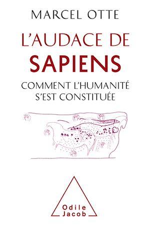 Téléchargez le livre :  L' Audace de Sapiens