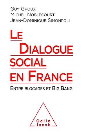 Téléchargez le livre :  Le Dialogue social en France