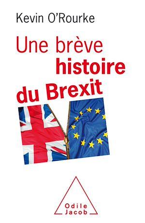Téléchargez le livre :  Une brève histoire du Brexit