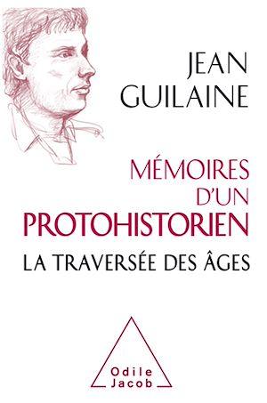 Téléchargez le livre :  Mémoires d'un protohistorien
