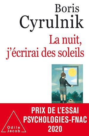 Téléchargez le livre :  La nuit, j'écrirai des soleils
