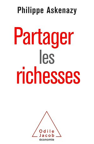 Téléchargez le livre :  Partager les richesses