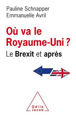 Téléchargez le livre :  Où va le Royaume-Uni ?