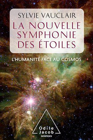 Téléchargez le livre :  La Nouvelle Symphonie des étoiles