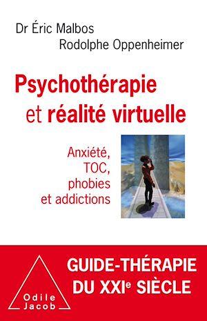 Téléchargez le livre :  Psychothérapie et réalité virtuelle