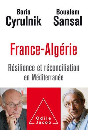 Téléchargez le livre :  France-Algérie
