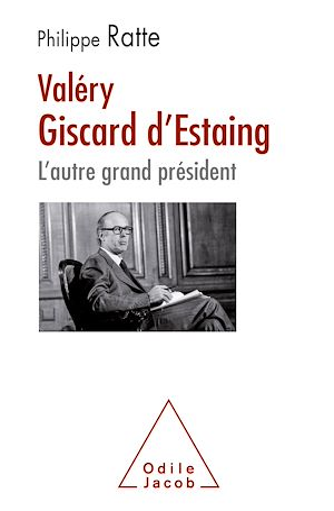 Téléchargez le livre :  Valéry Giscard d'Estaing